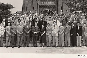 1951 PTM Univ Chicago Law class.jpg