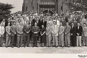 1951 PTM Univ Chicago Law class.jpg