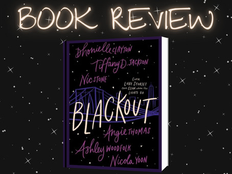 Blackout by Dhonielle Clayton & More