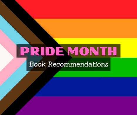 Pride Month Recommendations