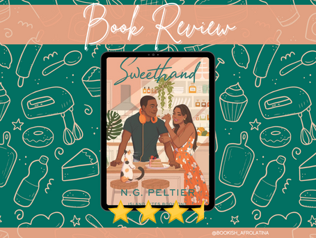 Sweethand by N.G. Peltier