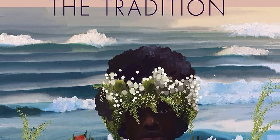 """""""The Tradition"""" Zoom Poetry Book Club"""