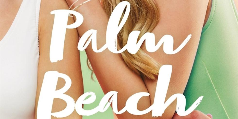 "Susannah Marren Chats about her new book ""A Palm Beach Scandal"""