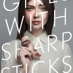 Girls With Sharp Scissors