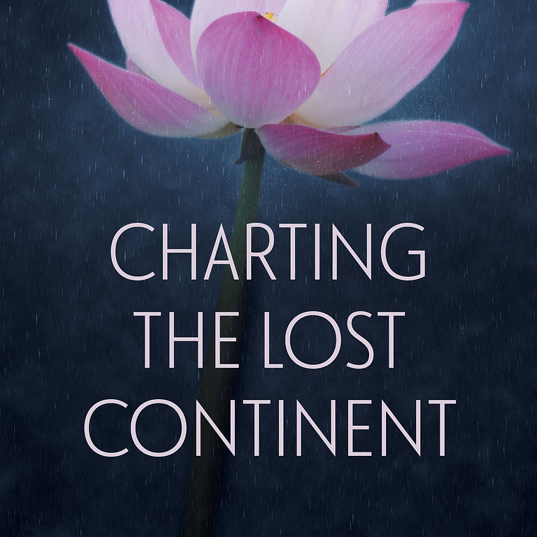 """""""Charting the Lost Continent"""" Poetry Book Club"""
