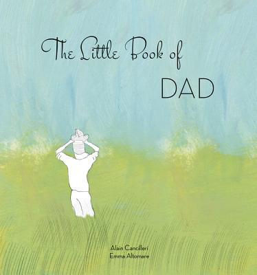 The Little Dad Book