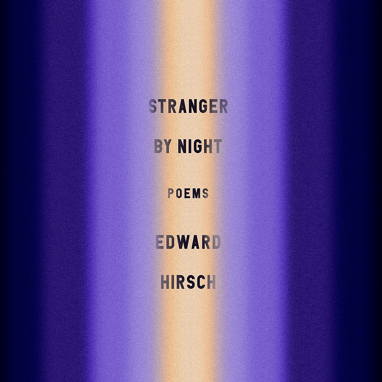 """""""Stranger By Night"""" Poetry Book Club"""