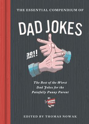 Essential Dad Jokes