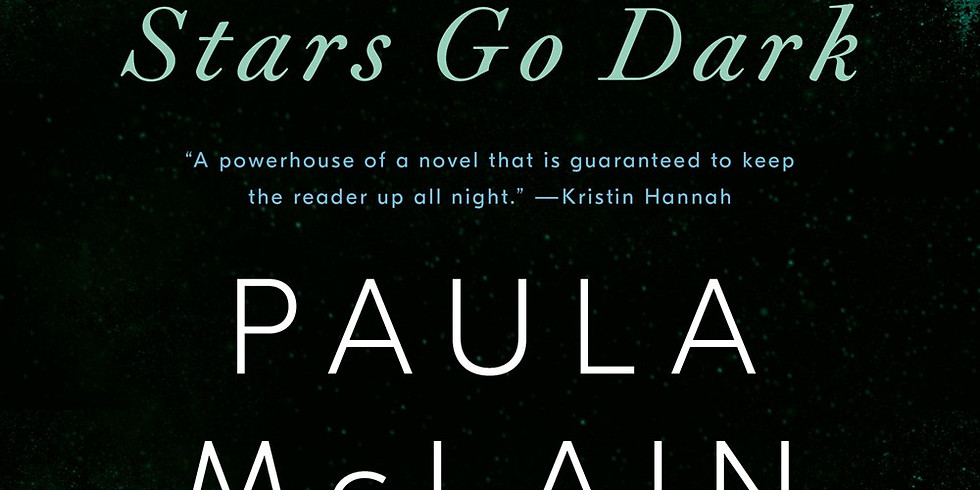 """""""When the Stars Go Dark"""" Mysteries To Die For Book Club"""