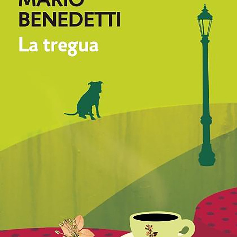 'La Tregua' Amigos Book Club - Starts May 24 for 4 Sessions (1)