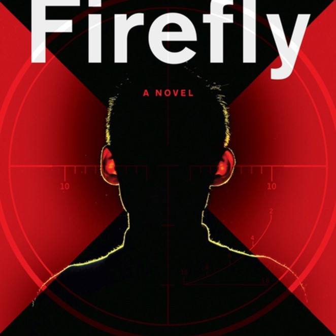 """""""Firefly"""" Mysteries to Die For Book Club"""
