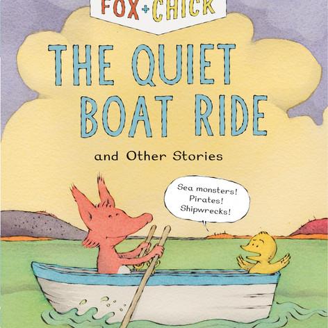 The Quiet Boat Ride