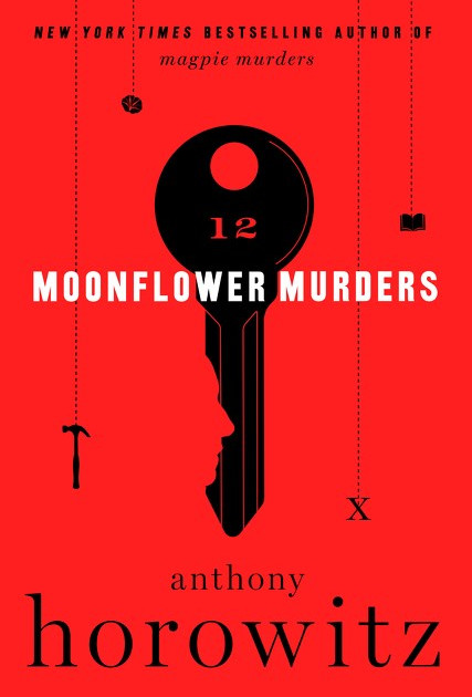 Moonflower Murder