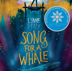 Songs for a Whale