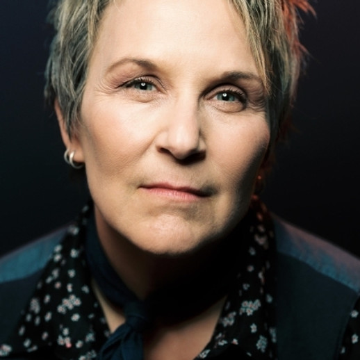 Saved by a Song with Mary Gauthier