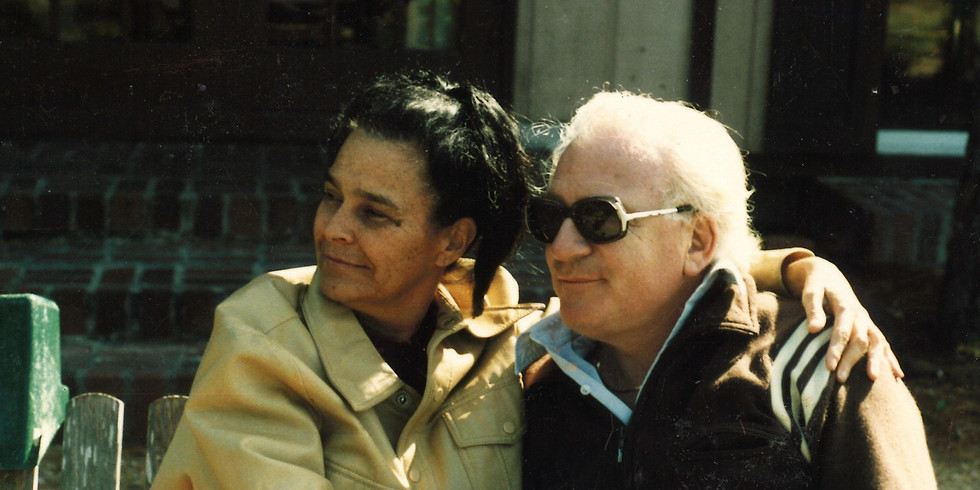 "Bob Turoff Chat ""Dear Roberta: Letters to my Wife: A Golden Apple Memoir"