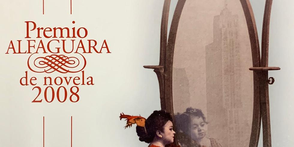 """Chiquita"" Amigos Book Club"