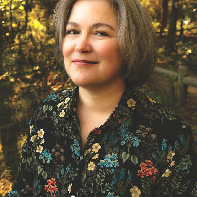 "Margaret Renkl ""Graceland, At Last"" A Reader Meet Writer Book Talk"