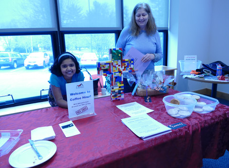 4th and 5th Grade Church School Kids Teach Us About Generosity