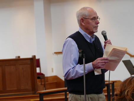 Good News Emanates from 2019 Annual Meeting