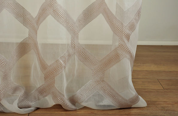 5831 FIL COUPE SHEER
