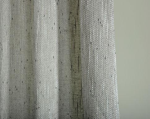 14011 TEXTURED LINEN SHEER