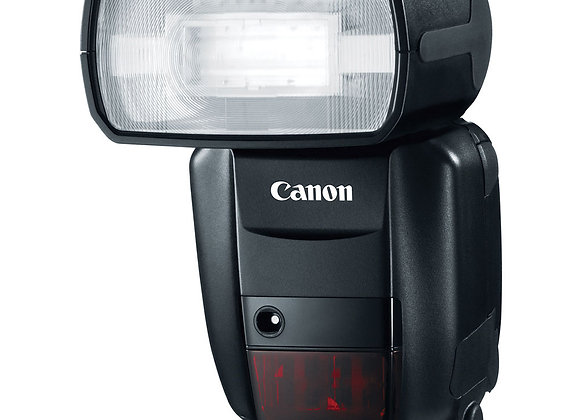 CANON SPEEDLITE $60/day+GST