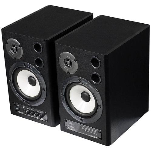 Behringer Digital Monitor Speakers MS40 (Pair) $30/day+GST
