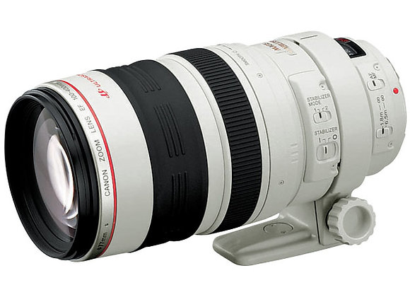 EF 100-400mm f/4.5-5.6L IS USM - $80/day+GST Incl. Insurance