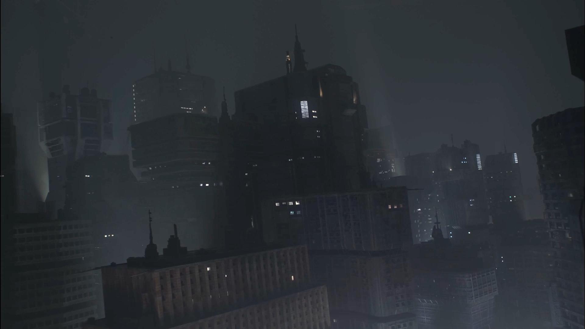 Blade Runner 2049 Approved Weta Version.