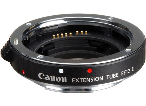 Canon Extension Tube EF12 - $20/day+GST