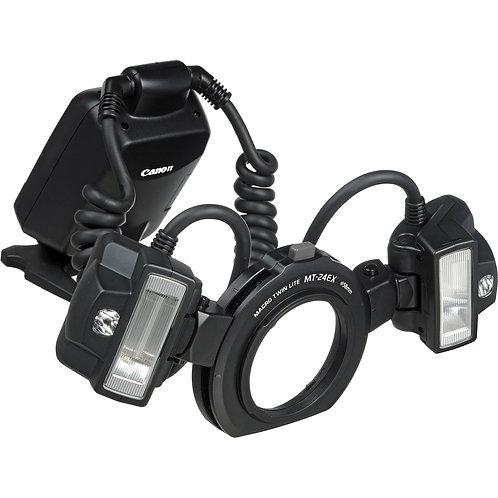 Canon MT-24EX  Macro Flash $60/day+GST