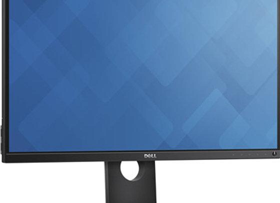 "Dell Ultrasharp 27"" Monitor - 100% AdobeRGB , 100% sRGB, 100% REC709 $50/day+GST"