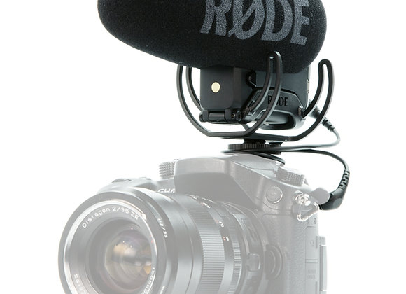 Rode Video Mic ProPlus $35/day+gst