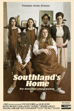 Southland's Home Film Poster