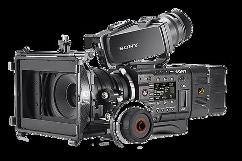 Sony PMW-F5 Cine-Alta 4K Camera Kit - $450/day +GST Incl. Insurance