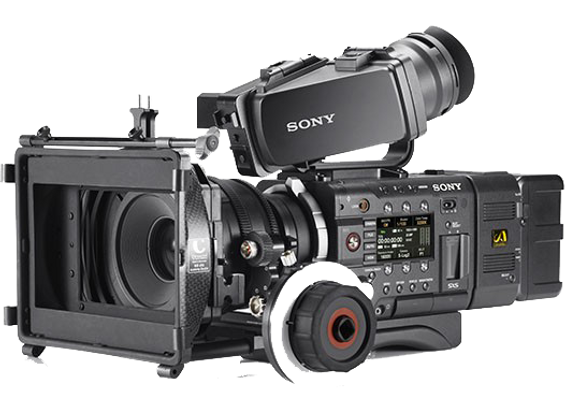Sony PMW-F5 Cine-Alta 4K Camera Kit - $450/day +GST Incl. Insurance
