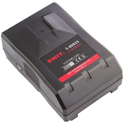 SWIT S-8082S 95Wh V-Mount Battery - $15/day+gst