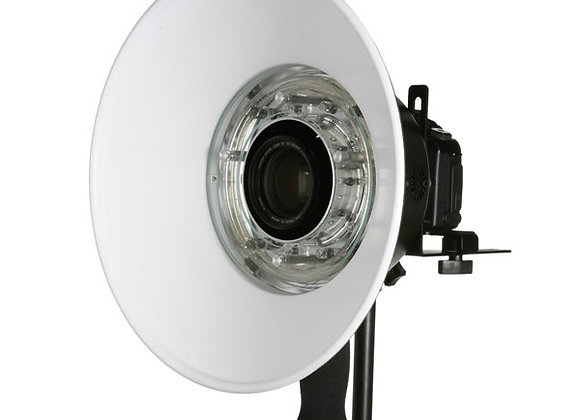 Bowens Ring Flash Pro $80/day+GST