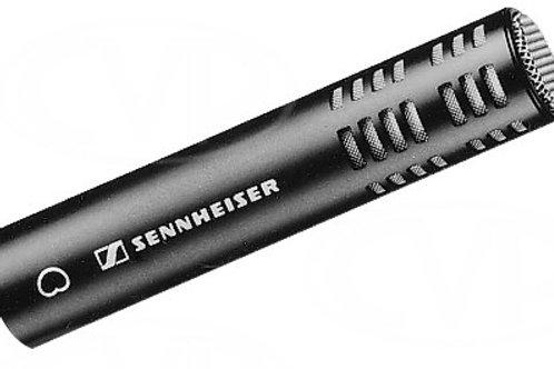 Sennheiser ME64 Cardioid Mic Module & K6P Power Module-phantom only $50/day+GST