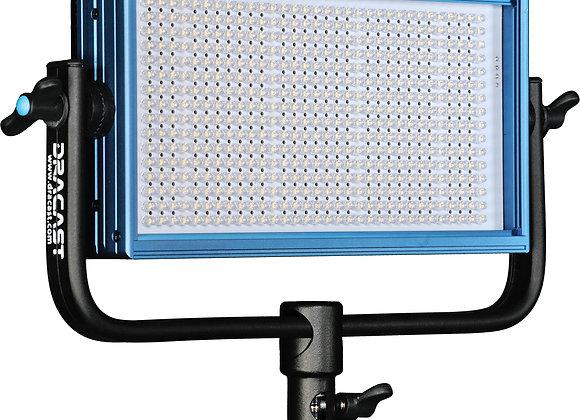 Dracast LED500 Plus Series Bi-Colour Light-  $60/day+GST