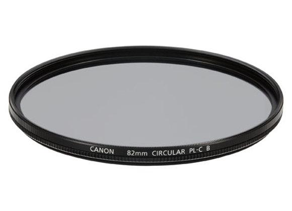 Canon Circular Polariser - $20/day+GST