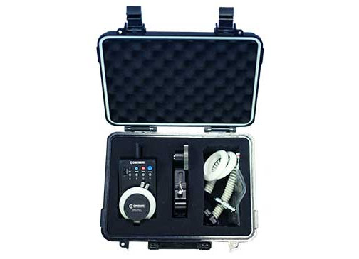 Cine Gears Remote Focus Kit $80/day+GST
