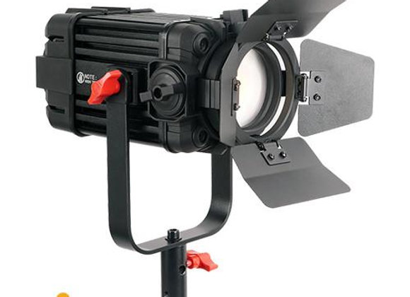 CAME-TV Boltzen 60w Fresnel Fanless Focusable LED Bi-Colour - $60/day+GST