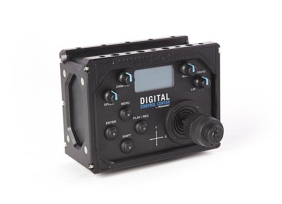 Kessler Digital Control Centre $120/Day+GST
