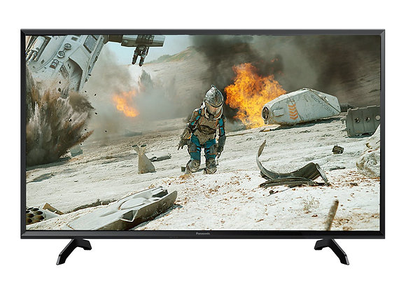 "Panasonic 40"" LED HD TV - $150/day"