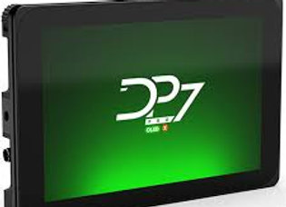"""Small HD DP7 PRO OLED 7"""" Monitor - $130/day+GST"""