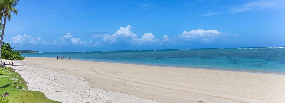 Praia, Frente Propriedade