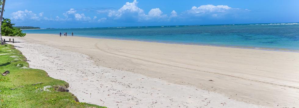 Vista Propriedade Praia