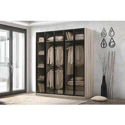YM-Modular Swing Door Wardrobe